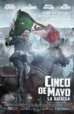 Watch Cinco de Mayo: La batalla Online Putlocker