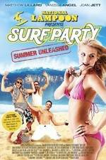 Watch National Lampoon Presents Surf Party Online 123movies
