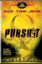 Watch Pursuit Online 123movies