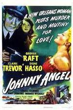 Watch Johnny Angel Online 123movies