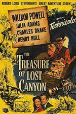 Watch The Treasure of Lost Canyon Online Putlocker