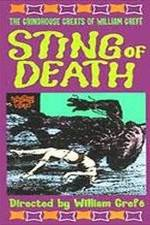 Watch Sting of Death Online Putlocker