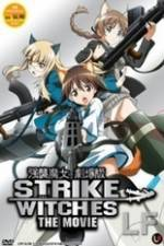 Watch Strike Witches the Movie Online 123movies