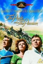 Watch The Pride and the Passion Online Putlocker