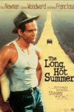 Watch The Long, Hot Summer Online 123movies