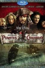 Watch Pirates of the Caribbean: At World's End Online Putlocker