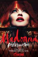 Watch Madonna Rebel Heart Tour Online 123movies