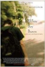 Watch White Boy Brown Online 123movies