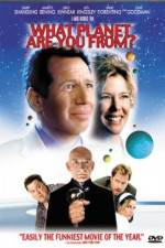 Watch What Planet Are You From Online Putlocker