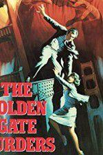 Watch The Golden Gate Murders Putlocker
