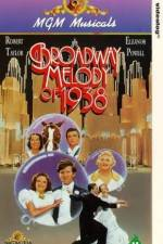 Watch Broadway Melodie 1938 Online Putlocker