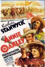 Watch Annie Oakley Online Putlocker