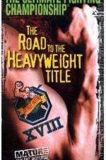 Watch UFC 18 Road to the Heavyweight Title Online Putlocker