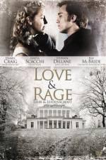 Watch Love & Rage Online Putlocker