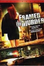 Watch Framed for Murder Online Putlocker