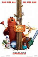 Watch Open Season Online Putlocker