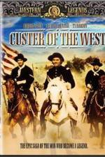 Watch Custer of the West Online 123movies