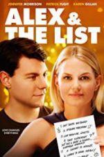 Watch Alex & The List Online Putlocker