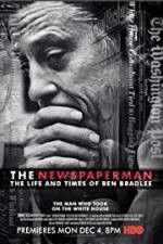 Watch The Newspaperman: The Life and Times of Ben Bradlee Online Putlocker