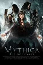 Watch Mythica: The Godslayer Online Putlocker