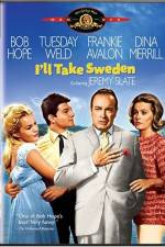 Watch I'll Take Sweden Online Putlocker