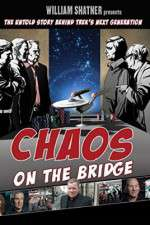 Watch Chaos on the Bridge Online Putlocker