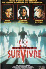 Watch Survive the Night Online Putlocker