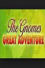 Watch The Gnomes Great Adventure Online Putlocker