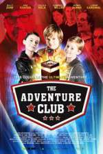 Watch Adventure Club Online Putlocker