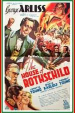 Watch The House of Rothschild Online Putlocker