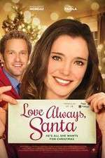 Watch Love Always Santa Online Putlocker