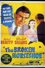 Watch The Broken Horseshoe Online 123movies