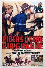 Watch Riders of the Rio Grande Online Putlocker
