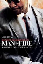Watch Man on Fire Online Putlocker