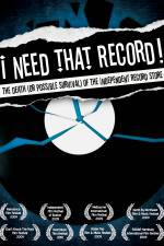 Watch Need That Record Online Putlocker