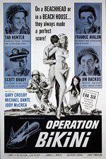 Watch Operation Bikini Online Putlocker