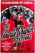 Watch Charlie Chaplin Festival Online Putlocker