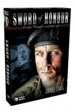 Watch Sword of Honour Online Putlocker