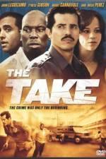 Watch The Take Online Putlocker