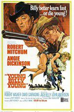 Watch Young Billy Young Online Putlocker