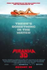 Watch Piranha Online Putlocker