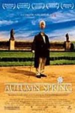 Watch Autumn Spring Online Putlocker