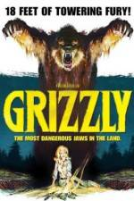 Watch Grizzly Online 123movies