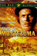 Watch Halls of Montezuma Online 123movies