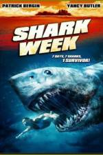 Watch Shark Week Online 123movies