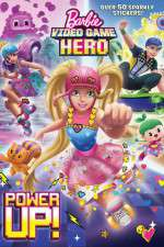 Watch Barbie Video Game Hero Online Putlocker