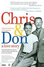 Watch Chris & Don. A Love Story Online Putlocker