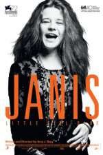 Watch Janis: Little Girl Blue Online 123movies