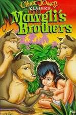 Watch Mowgli's Brothers Online 123movies