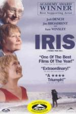 Watch Iris Online Putlocker
